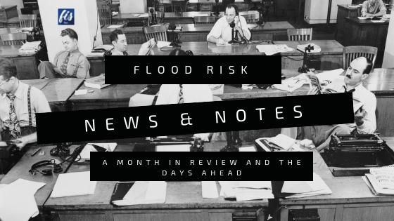 Flood Risk News & NotesvFIS